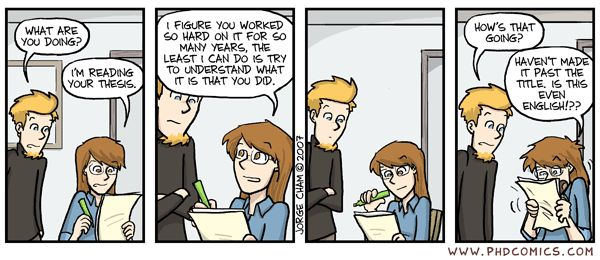 What's the difference between going to grad school and getting a phd?