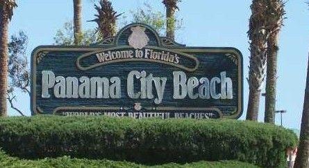 K Tori's Panama City Beach ... on Pinterest | New smyrna beach, New orleans and Panama city beach