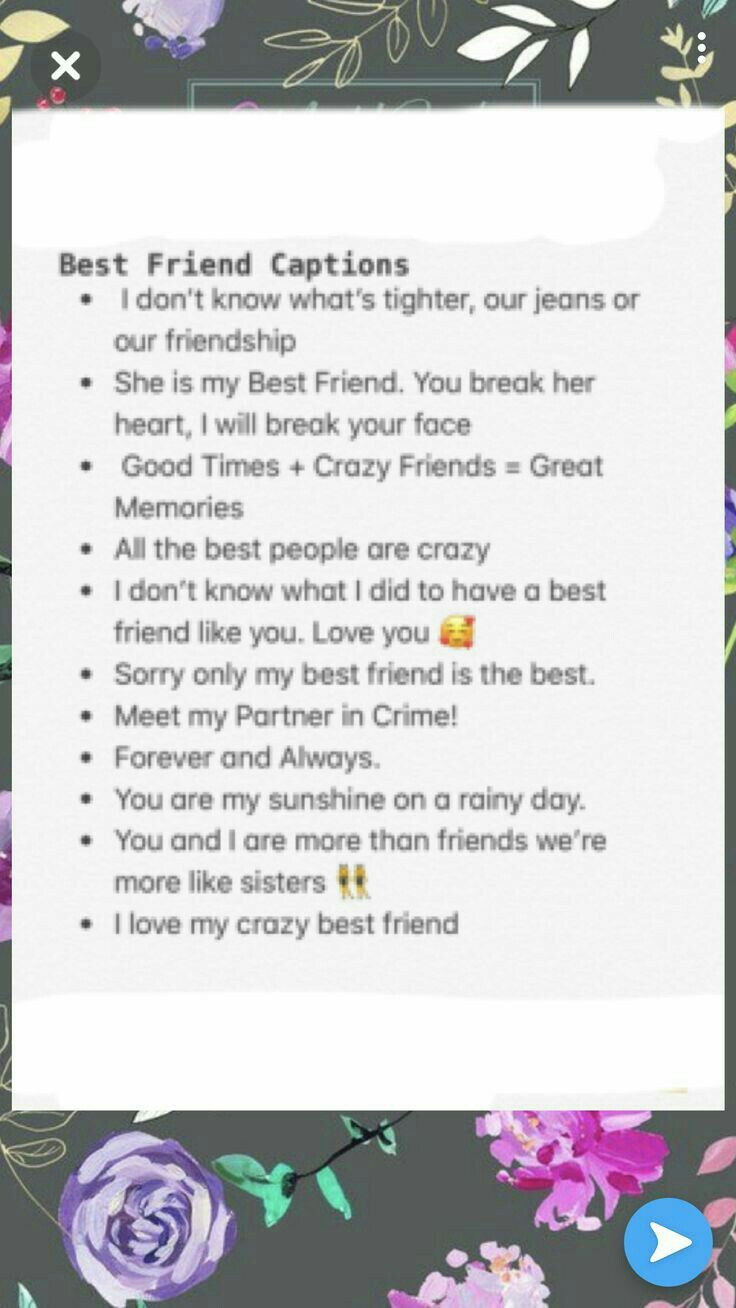 pin by anshi singh on caption instagram quotes best friend