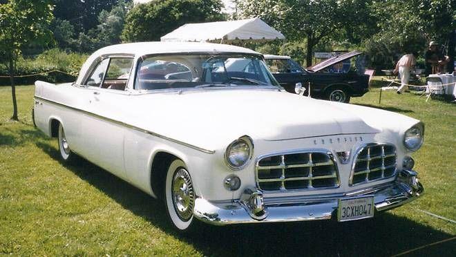 Classic car showcase: Chrysler's Original 300 Series