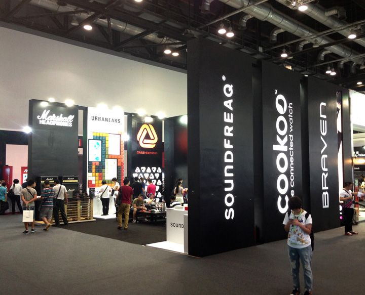 Exhibition Stand Design China : Best images about design exhibit booth stand on