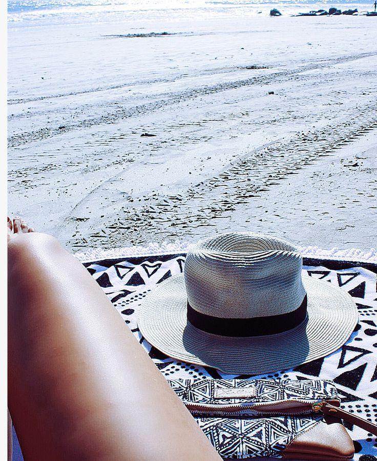 The Peyton, sun and deserted white sand beaches