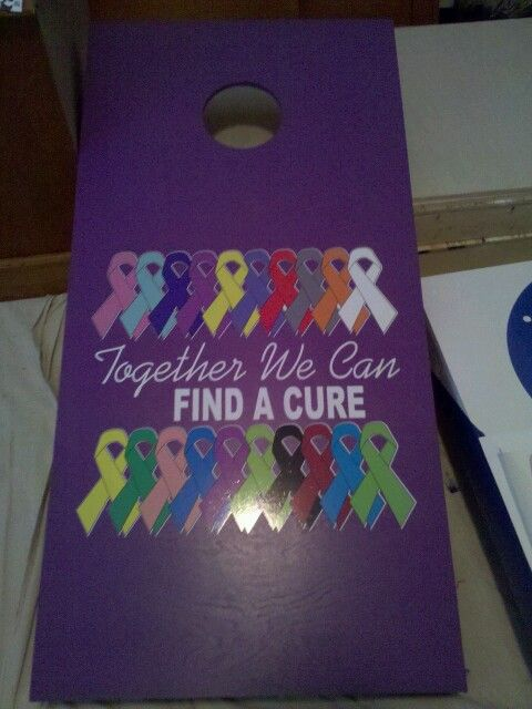 Relay for life set