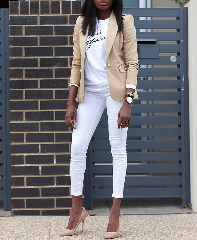 Bougie African with @allenandfifth @bellabeat #allenandfifth #bellabeat #zara #sirenshoes #hm #hmootd #bekapten #kaptenandson #weekend #friday #ootd #blogger #style