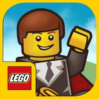Get LEGO® Juniors Create & Cruise - reinforcer, following directions, describing, sequencing