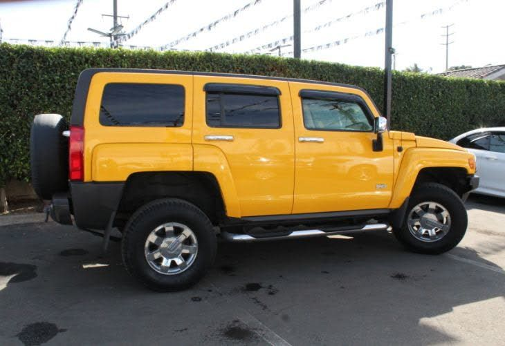 Used Hummer H3 For Sale In Los Angeles Ca Cargurus Hummer H3 Hummer Los Angeles