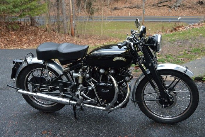 Mods and Rockers descend on the AACA Museum