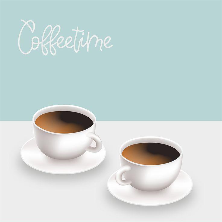 Kaffekop – Karoline Sofie | Mediegrafiker