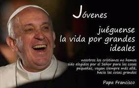 Resultado de imagen para frases catolicas para jovenes
