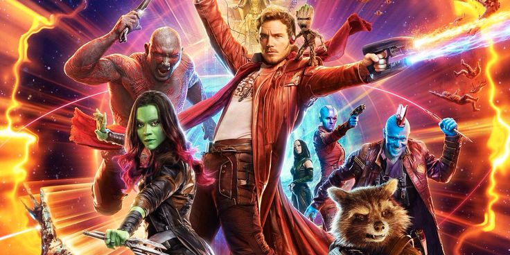 Every Upcoming Marvel Movie & TV Show   Screen Rant