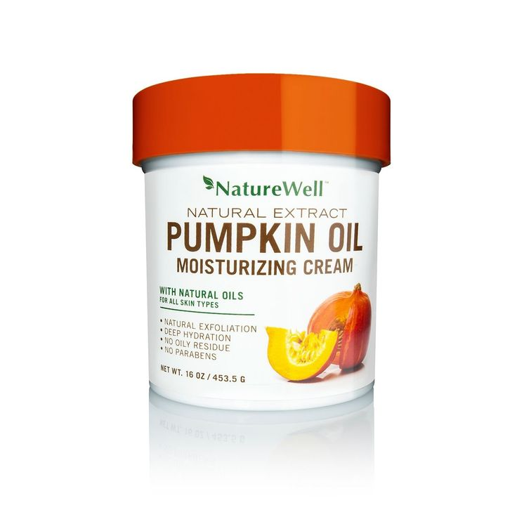 NatureWell Natural Extract Pumpkin Oil Moisturizing Cream (16 ounce) >>> This is an Amazon Affiliate link. You can find more details by visiting the image link.