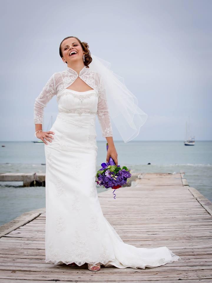 Sonia Annais Bridal by Demi