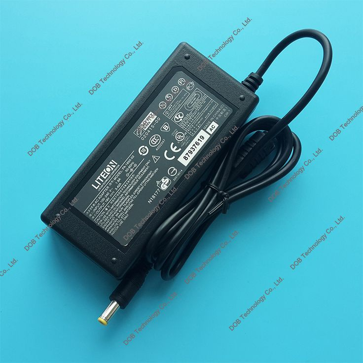 Laptop charger 19V 3.42A for Acer ac adapter aspire S3 S3-951 S3-391-6899 S3-951-6646 S3-391-9415 S5-391-9880 S3-391-6616