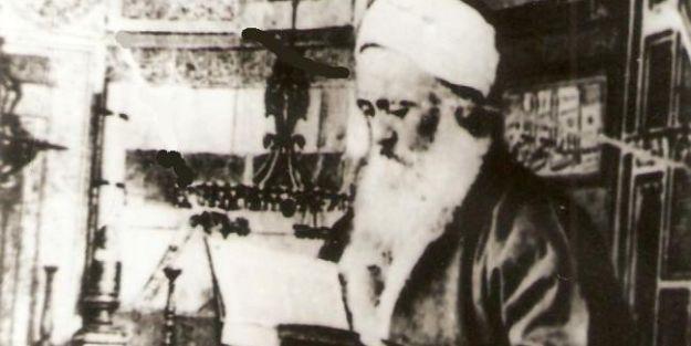 Ahmed Ziyaüddin Gümüşhanevi Hz.