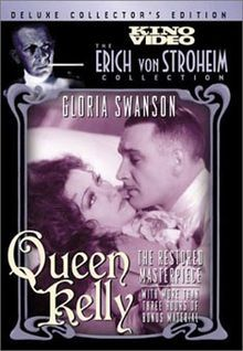 Queen Kelly / HU DVD 1370 / http://catalog.wrlc.org/cgi-bin/Pwebrecon.cgi?BBID=6240566