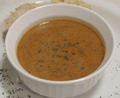 German-Style Oxtail Soup - Recipe for Gebundene Ochsenschwanzsuppe: German Oxtail Soup with Cream