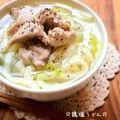 ☆鶏塩うどん☆ by ☆栄養士のれしぴ☆