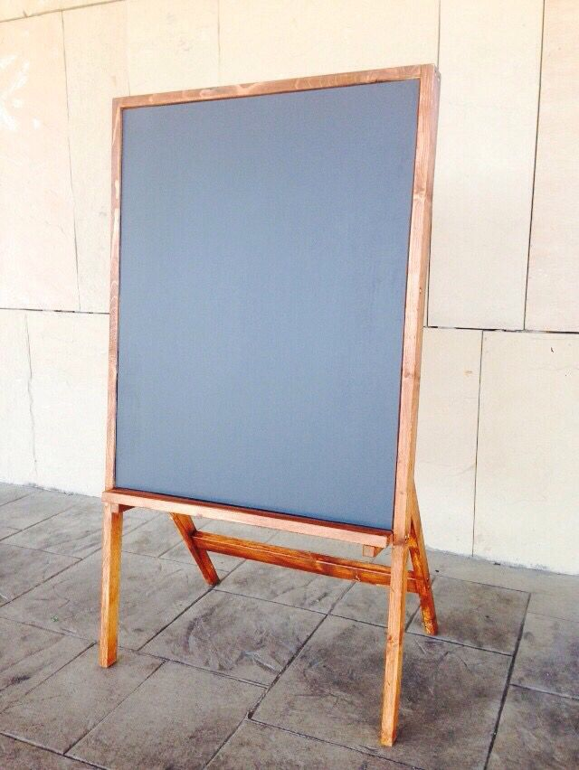 standing sign board(입간판) #standing sign board#입간판#customfurniture#원목가구#수제가구#부산공방