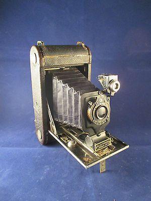 1913 Kodak Junior Model 1A Bellows Fold Out Camera