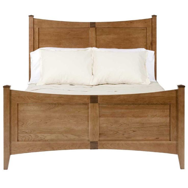 Cambridge mills north cove california king panel bed cs for Affordable furniture cambridge