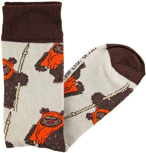 Cool Star Wars Socks For Men, Women, & Children | Gifts For Gamers & Geeks