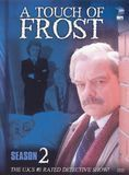 A Touch of Frost: Season 2 [3 Discs] [DVD]