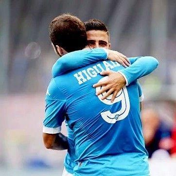 Gonzalo Higuaín registra 24 goles en los 24 partidos que ha...