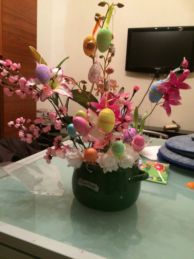 Alberi di Pasqua