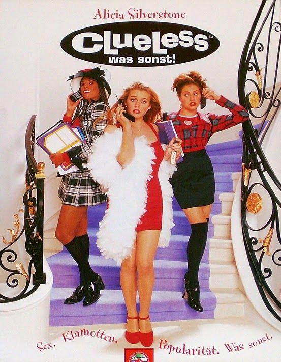 Filmempfehlung: Clueless - was sonst!