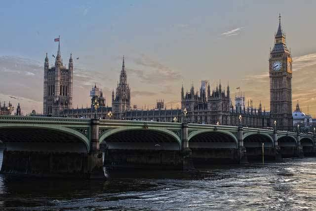 Reasons To Visit The UK (Before Brexit!) - Divine Magazine   #UK #Travel #Holiday