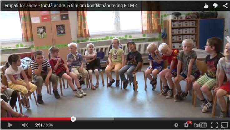 Bag enhver handling ligger et behov 5 små film lavet i samarbejde med Filmkompagniet og er produceret med støtte fra Undervisningsministeriets udlodningsmidler. Se eksempler på hvordan lærere arbej…