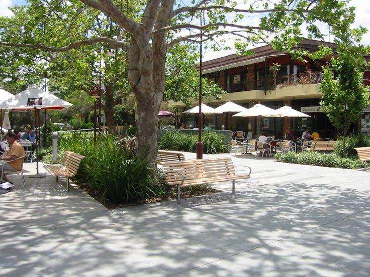 Sydney Streetscapes - Google