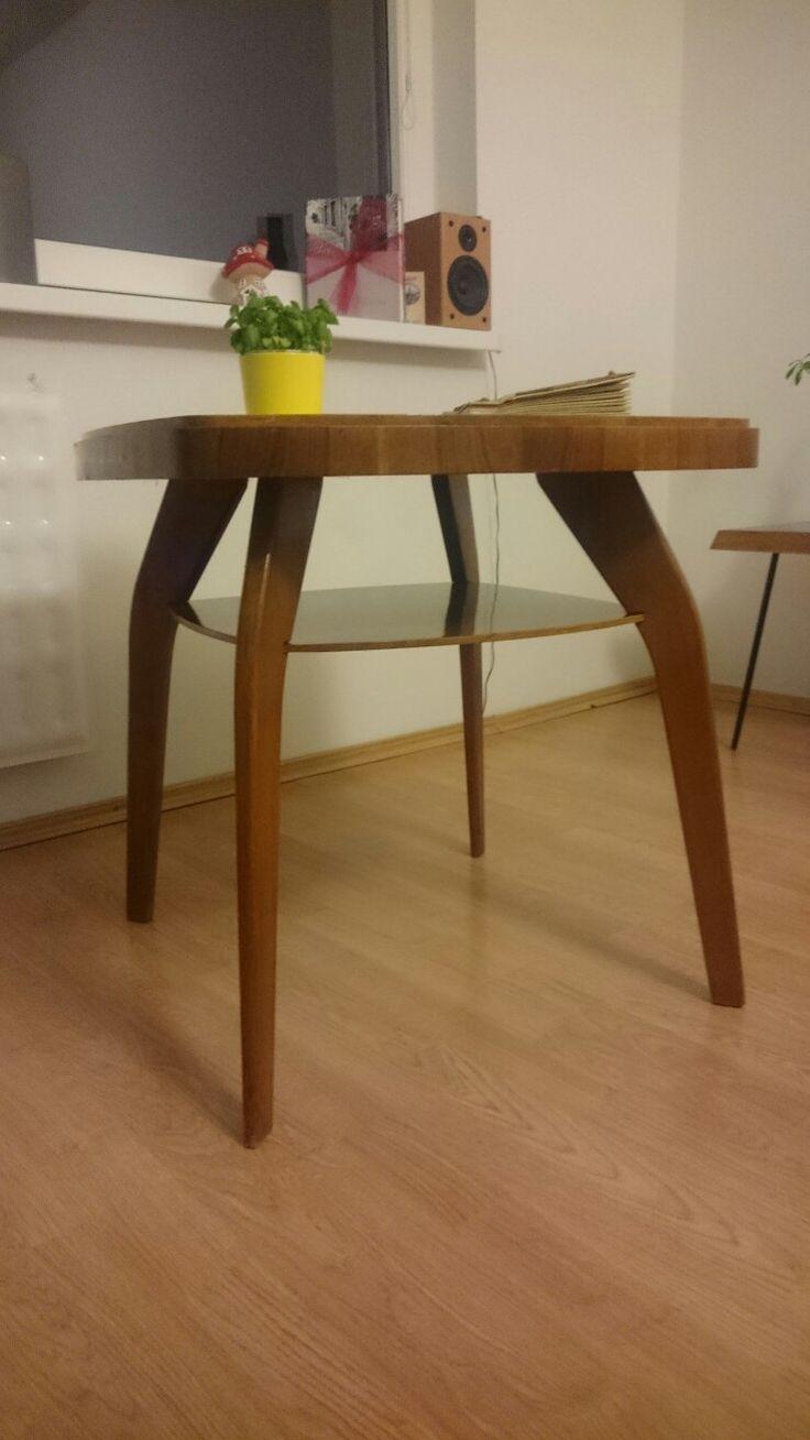 Tatra pravenec table (halabala design )