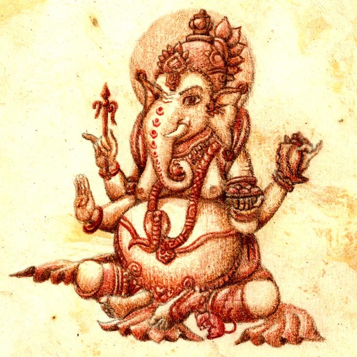 My Ganesh!!!