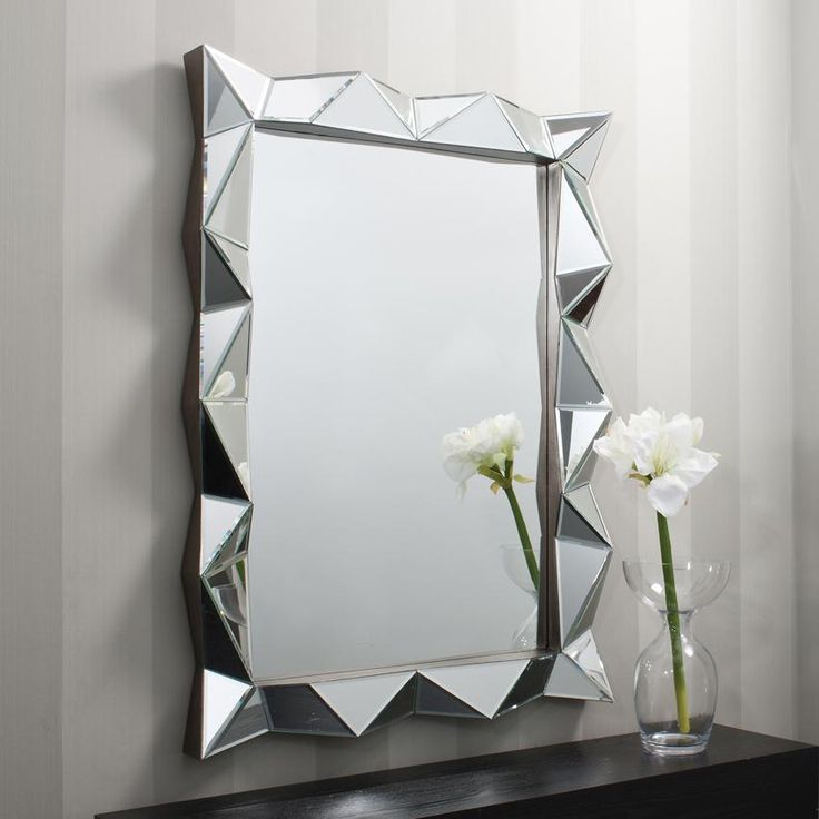 17 best images about modern wall mirrors on pinterest