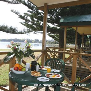 Give us a review if you've stayed with us recently! #big4narooma
