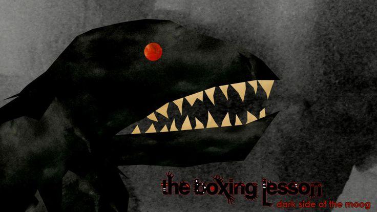 The Boxing Lesson - Dark Side of the Moog. Animated music video for The Boxing Lesson's 'Dark Side of the Moog' off their full length album ...