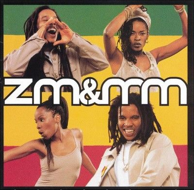Ziggy Marley & the Melody Makers - Fallen Is Babylon (CD)
