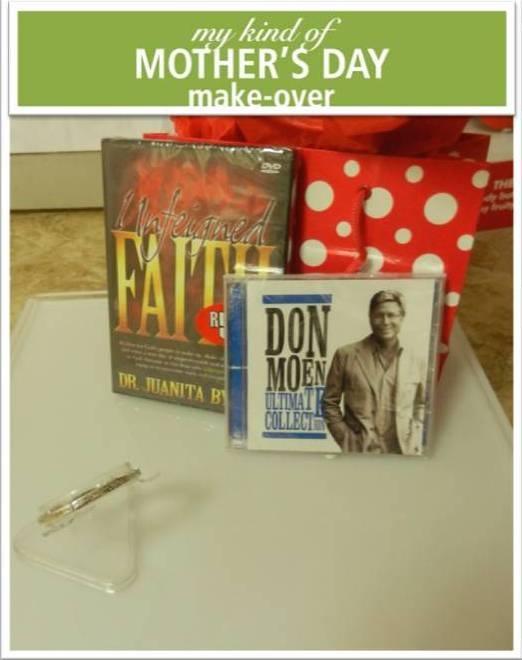 'Unfeigned Faith' by Dr Juanita Bynum - R 50 'Ultimate Collection' by Don Moen - R 109.95 Jeremiah 29:11 Bracelet - R 110.00  Gospel Direct (Shop: 158) 011 826 5716