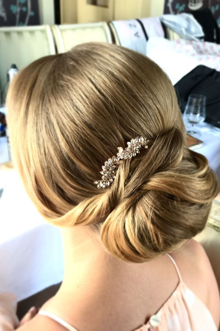 Best 25+ Elegant wedding hairstyles ideas on Pinterest ...