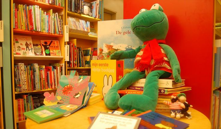 Nieuwe Nijntje boeken bij De Utrechtse Kinderboekenhandel