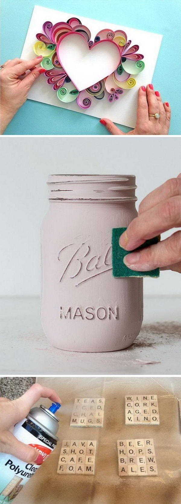 Best 25+ DIY gifts to make ideas on Pinterest | DIY gifts to make ...