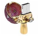 Pen Drive de ouro incrustado com rubis e diamantes (fonte: http://noticias.r7.com/tecnologia-e-ciencia/fotos/saiba-como-os-ricacos-gastam-dinheiro-em-tecnologia-de-luxo-20121017-6.html#)