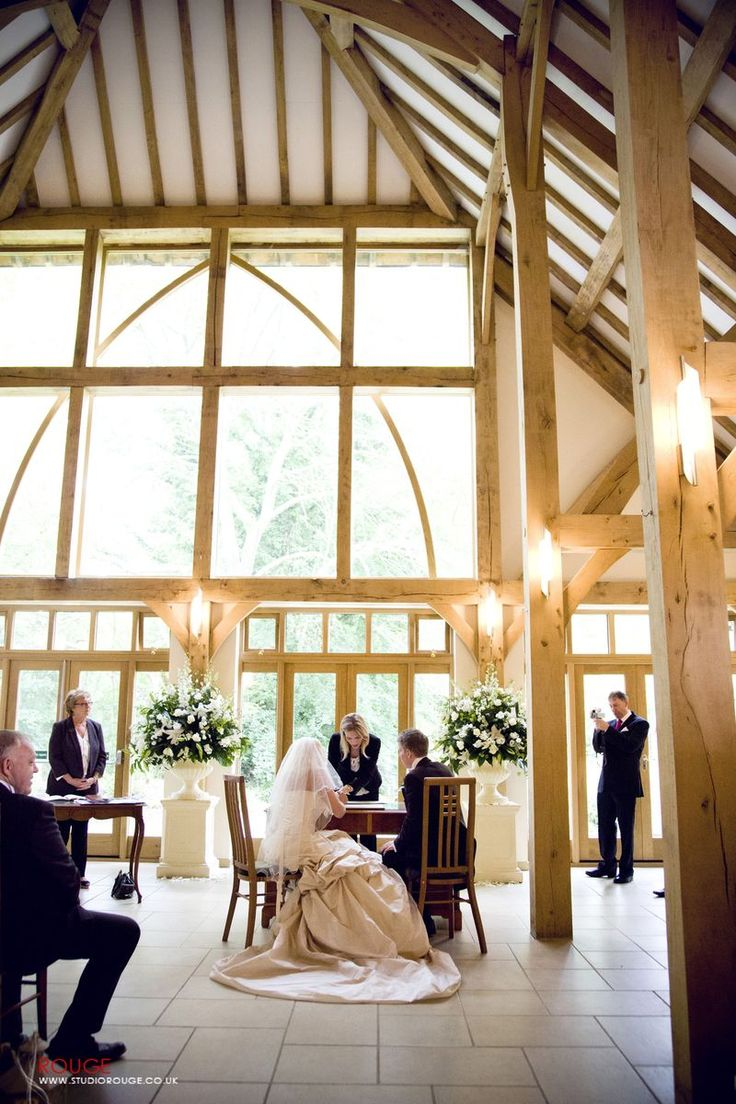 Jeannine And Graham Were Married At The Wonderful Rivervale Barn Is A Contemporary Green Oak Wedding On Banks Of River