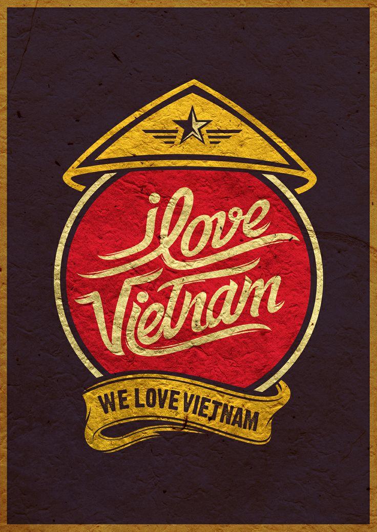 I Love Vietnam - duongdd.com