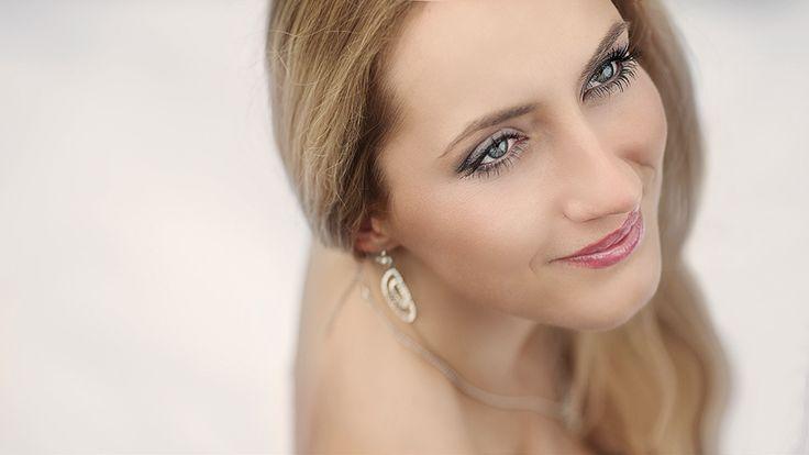 Bride by Katarzyna Smołuch on 500px