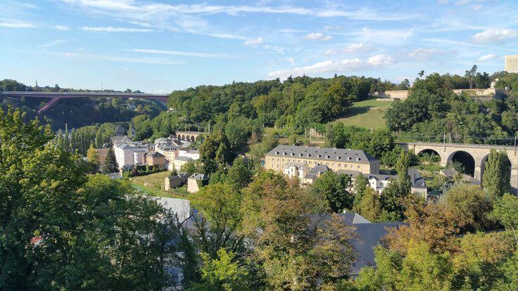 Verojen välttely kasvanut 50 prosenttia Luxemburgissa