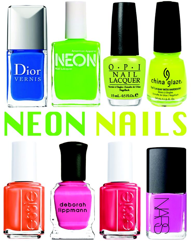 10 best Nails, trends, 12-13 images on Pinterest | Make up, Nail ...