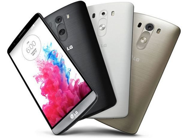 LG G3 and its technical specifications | Techno Trigger
