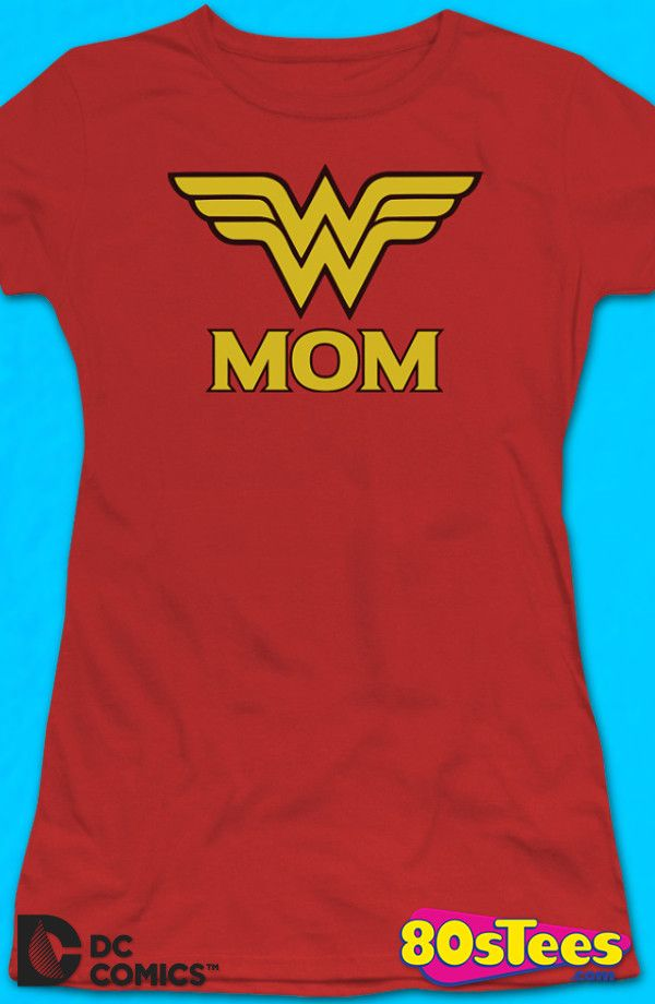 Junior Wonder Woman Mother's Day Shirt: DC Comics Juniors T-Shirt    Wonder Woman Geeks:   Geeks:  Travel everywhere  in this juniors style shirt that has been designed with great art and illustration.